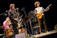 Louis Sclavis Trio
