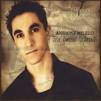 Anthony Melillo