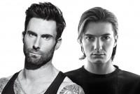 Maroon 5 & Alesso