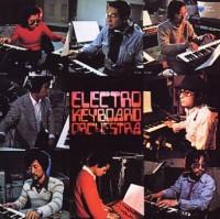 Electro Keyboard Orchestra