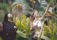 Zeena Parkins & Ikue Mori