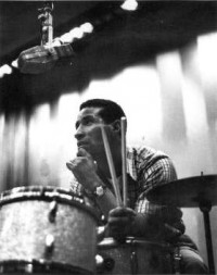 Max Roach Quartet