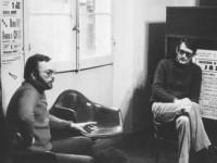 Derek Bailey & Andrea Centazzo