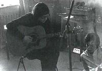 Peter Howell & John Ferdinando