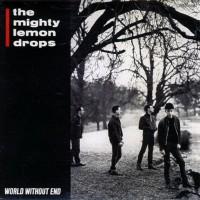 Mighty Lemon Drops