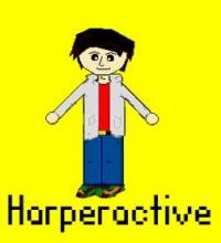 Harperactive