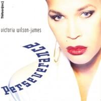 Victoria Wilson-James