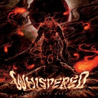 Whispered