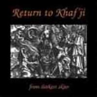 Return To Khaf'ji