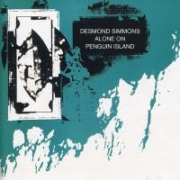 Desmond Simmons