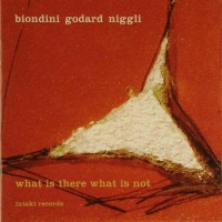 Biondini Godard Niggli