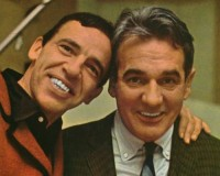 Gene Krupa & Buddy Rich