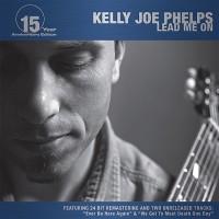 Kelly Joe Phelps