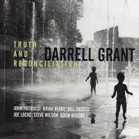 Darrell Grant