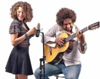 Cyrille Aimee & Diego Figueiredo
