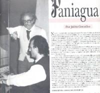 Gregorio Paniagua