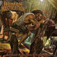 Human Mastication