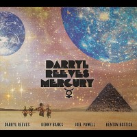 Darryl Reeves