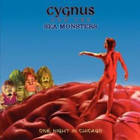 Cygnus And The Sea Monsters