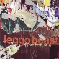 Leggo Beast