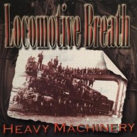 Locomotive Breath