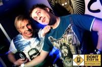 Dougal & Gammer