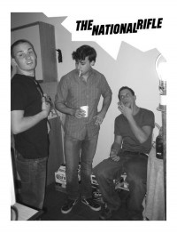 The National Rifle