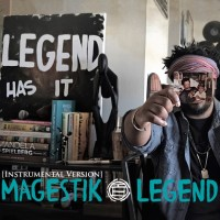 Magestik Legend