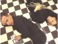 2 Men A Drum Machine And A Trumpet
