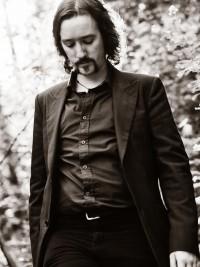 Rhys Marsh & The Autumn Ghost