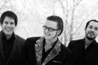 Ola Kvernberg Trio