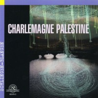 Charlemagne Palestine