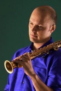 Jonas Knutsson Band