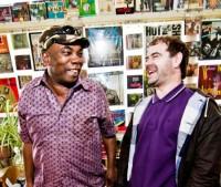Steve Mason & Dennis Bovell