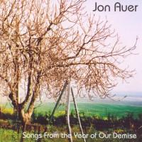 Jon Auer
