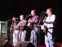 Fade To Bluegrass
