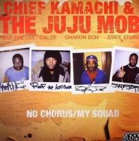 Chief Kamachi & The Juju Mob