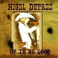 Nigel Dupree