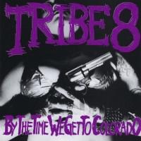 Tribe 8