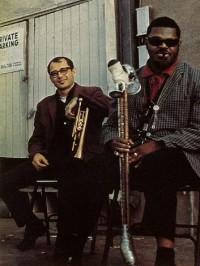 The Jazz Corps