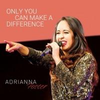 Adrianna Foster