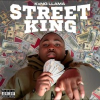 King Llama