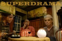 Superdrama
