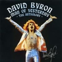 David Byron