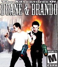 The Adventures Of Duane And Brando