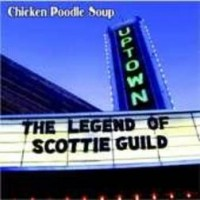 Chicken Poodle Soup