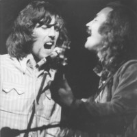 Crosby & Nash