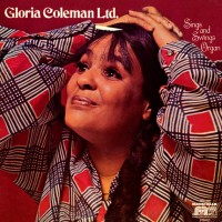 Gloria Coleman