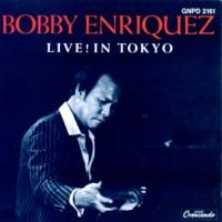Bobby Enriquez