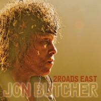 Jon Butcher
